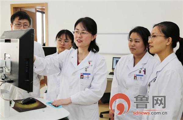 名医在身边|王媛丽:每个产妇和宝宝的彩票健康 是注册我最大的彩票快乐