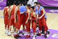 官方:中国男篮和克罗地亚男篮将参加今年NBA夏季联赛