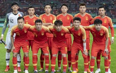 卡纳瓦罗迎执教首秀 中国杯国足首战失利