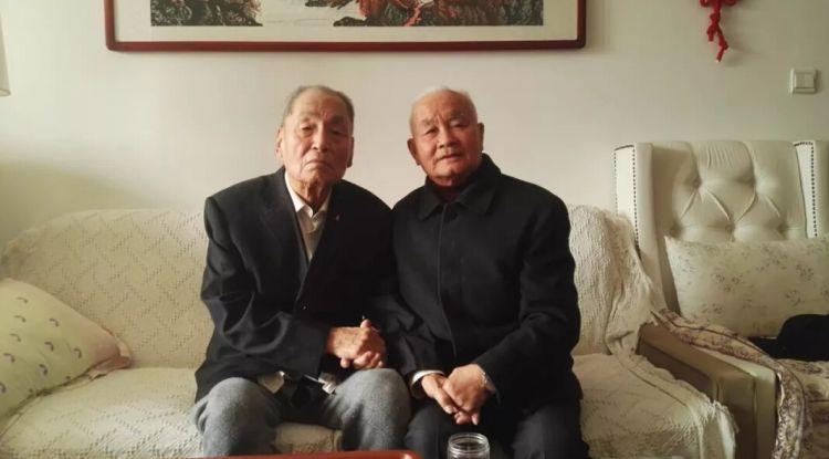 老同学你在哪?邹平86岁老人踏遍28个村寻65年前同窗