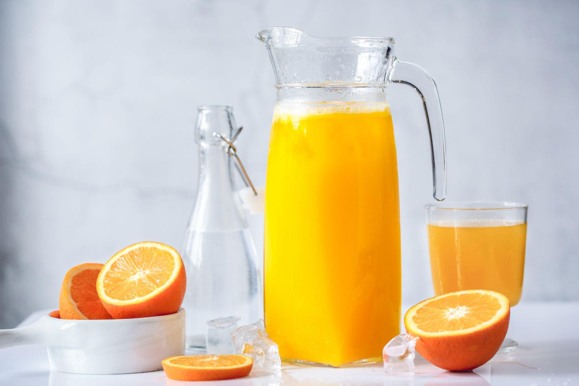 果汁不克不及取代水果湖蔬菜