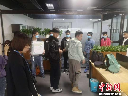 浙江警方破获一传播淫秽物品牟利案 涉案金额达1500余万