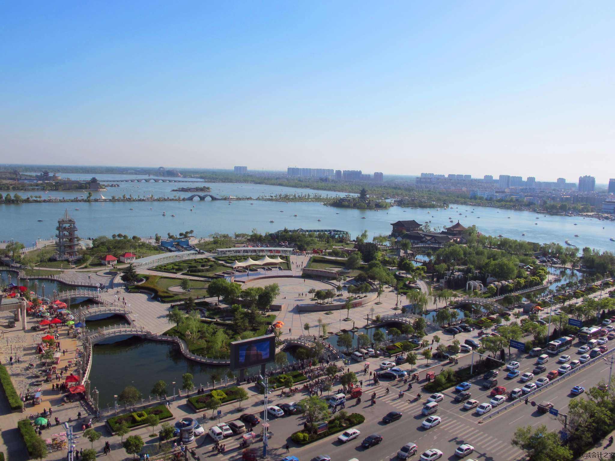聊城:加速完善城市治理体系 打响城市管理新战役