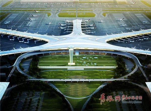 青岛新机场计划年内转场运营 转场前后将调减航班