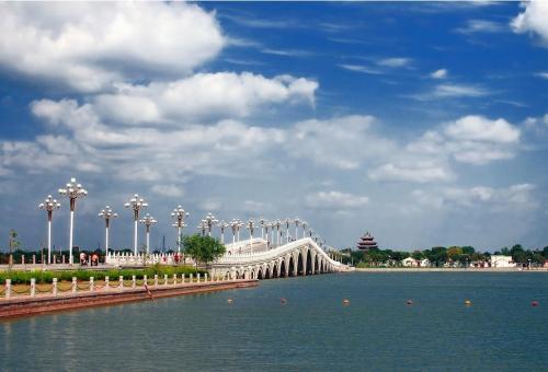 聊城:吹响高质量发展号 解放思想大讨论引起强烈反响