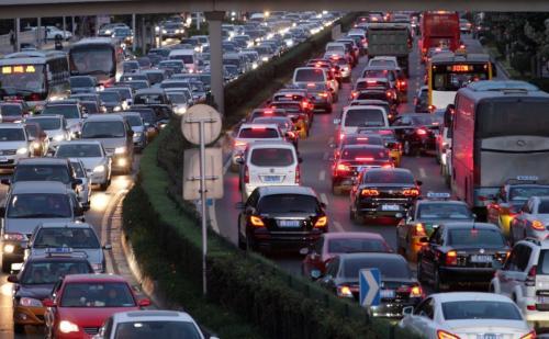 清明假期高速免费 淄博段车流将超饱和