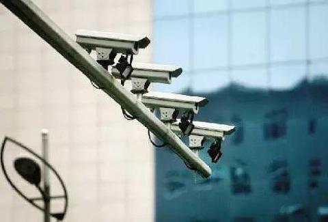 淄博新增8处道路监控 专拍不礼让行人