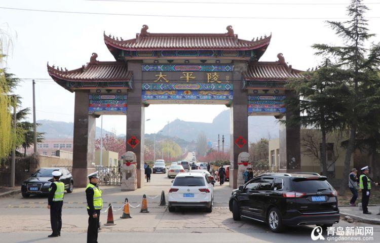 交警發布清明假期提示:膠州灣隧道小型客車免費通行