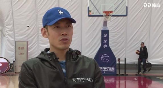 张庆鹏:跟山东球迷感情很深 正式回应是否退役话题