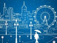 淄博启动市区融合推动城市管理 走街串巷解决主城区5类问题