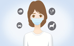 又是一年花開季,過敏性鼻炎又來襲