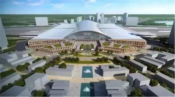 """济南咋发展?2025年高铁高速地铁""""环环相扣"""""""