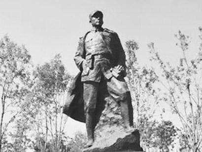 河北黄骅市因他的名字而来,如今埋骨济南英雄山