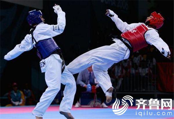 山东省男子跆拳道锦标赛将在蓬莱开赛