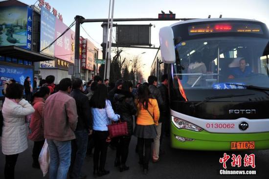 北京上班族比2008年每天多工作56分钟 女性劳动强度更大