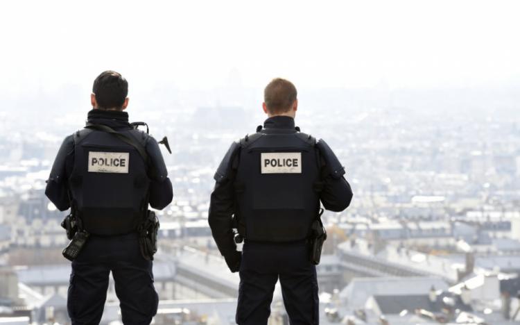 法国年内有25名警察自杀身亡 平均每4天发生一例