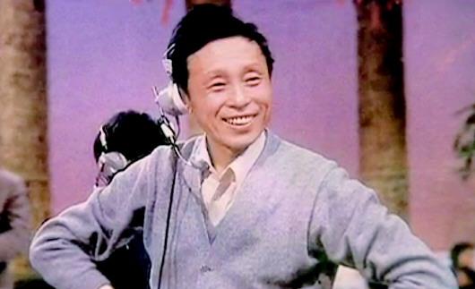 首届央视春晚总导演黄一鹤去世 他让年夜饭多了笑声