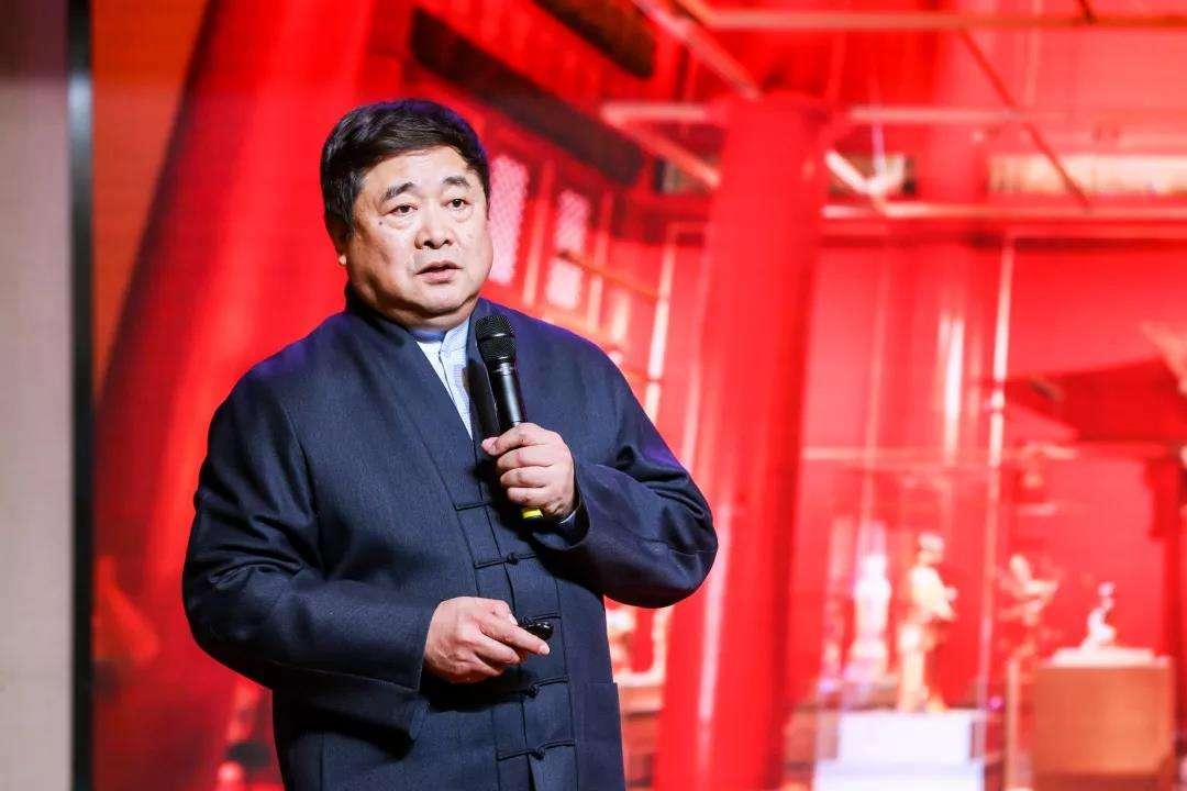 故宫博物院院长单霁翔退休 为文化管理者留下一个新标杆