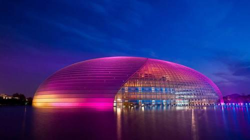 国家大剧院将举办歌剧节 荟萃中外歌剧艺术经典
