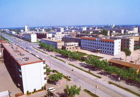 聊城2个小镇入选省级服务业特色小镇