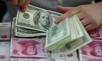 中国外汇储备规模五连升 后势怎么看