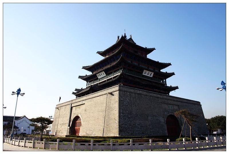 《聊城历史文化名城保护规划》专家审查会召开