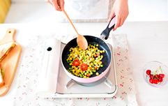 炒菜时这个几个习惯可能会致癌?