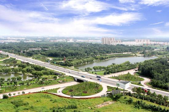 全国排名3年前移14个位次泰安高新区建设国家创新型特色园区