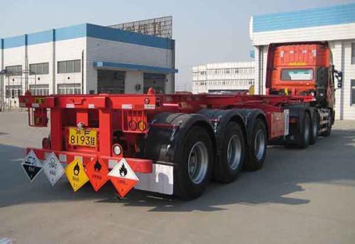 淄博高新区在全市率先推出危化品车辆审验上门服务