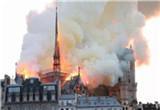 巴黎圣母院发生火灾 各大旅行社紧急调整线路