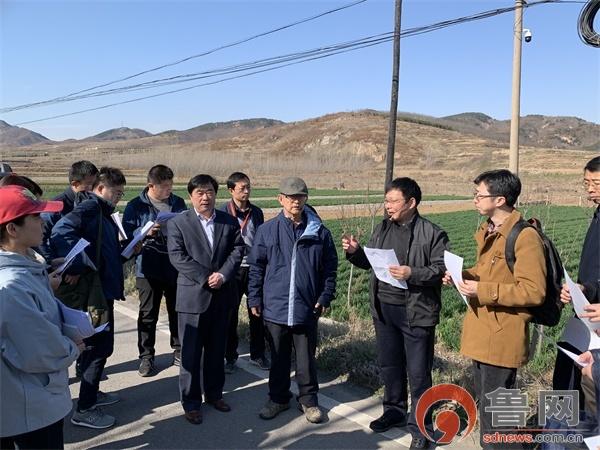 山东省煤田地质局第一勘探队新增两项地质灾害甲级资质