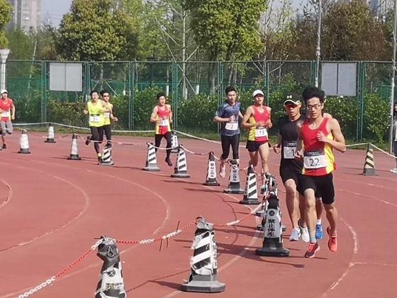 全国现代五项冠军赛南京站山东队小将当家夺三冠