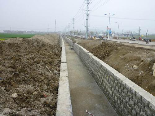 聊城:实施排水工程建设 确保城市安全度汛