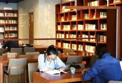 威海书香气越来越浓 年人均借阅量达13本