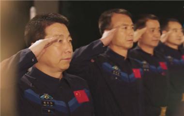 90秒看中国载人航天工程27年