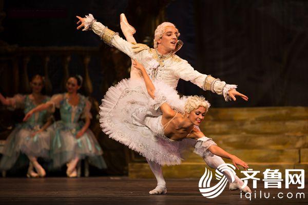 俄罗斯芭蕾国家剧院《睡美人》 _副本