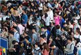 五一假期全國接待游客1.95億人次