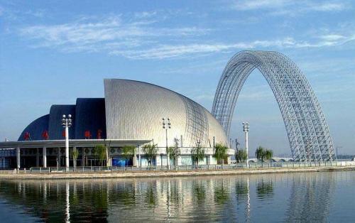 中国城市发展潜力排名聊城名列第81位