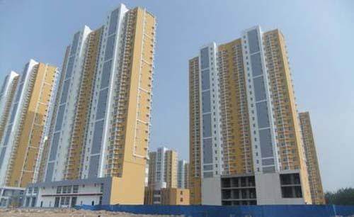 聊城支持重点中小企业建设产业配套住房