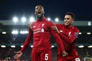 安菲尔德奇迹!利物浦4-3惊天逆转巴萨 连续两年挺进欧冠决赛