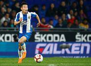 加盟西班牙人100天!马卡:武磊为球队贡献很多