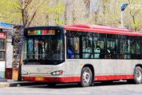 淄博185路火炬公园站点西迁并更名