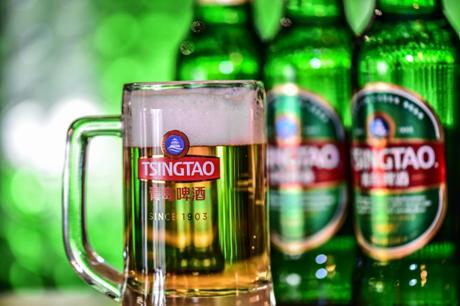 青岛啤酒:中国品牌 世界共享