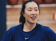 邵婷完成WNBA赛季首秀 登场7分钟得2分正负值+5