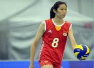 中国女排世联赛25人大名单 山东四将入选 朱婷任队长