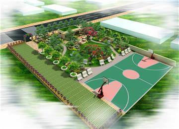 烟台已完成全域绿化11.69万亩 占年度绿化任务90%