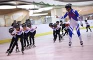 组建短道速滑队 济南冰雪运动队伍建设迈出新步伐