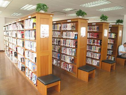 满足群众阅读需求 聊城投资600万元开办社区图书馆