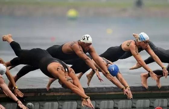 2019年全国马拉松游泳冠军赛暨世锦赛选拔赛落户济南大明湖