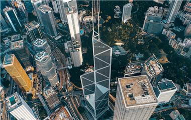 华裔建筑大师贝聿铭去世 代表作遍布世界各地